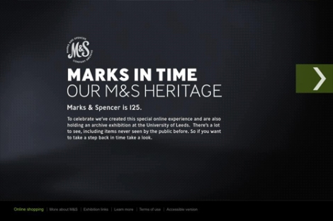 M&S Marks in Time-1